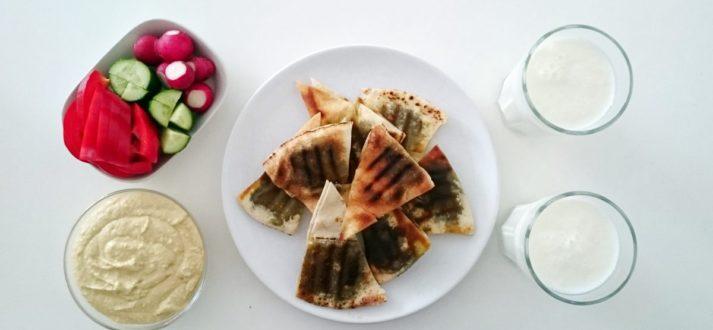 arabskie sniadanie