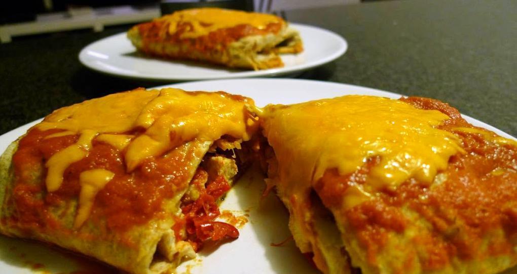 enchilada z kurczakiem3