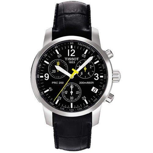 Czy to podróbka cz. 17 – zegarek Tissot