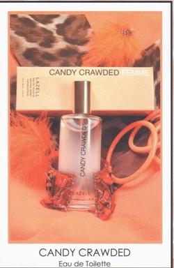 Candy Crawded