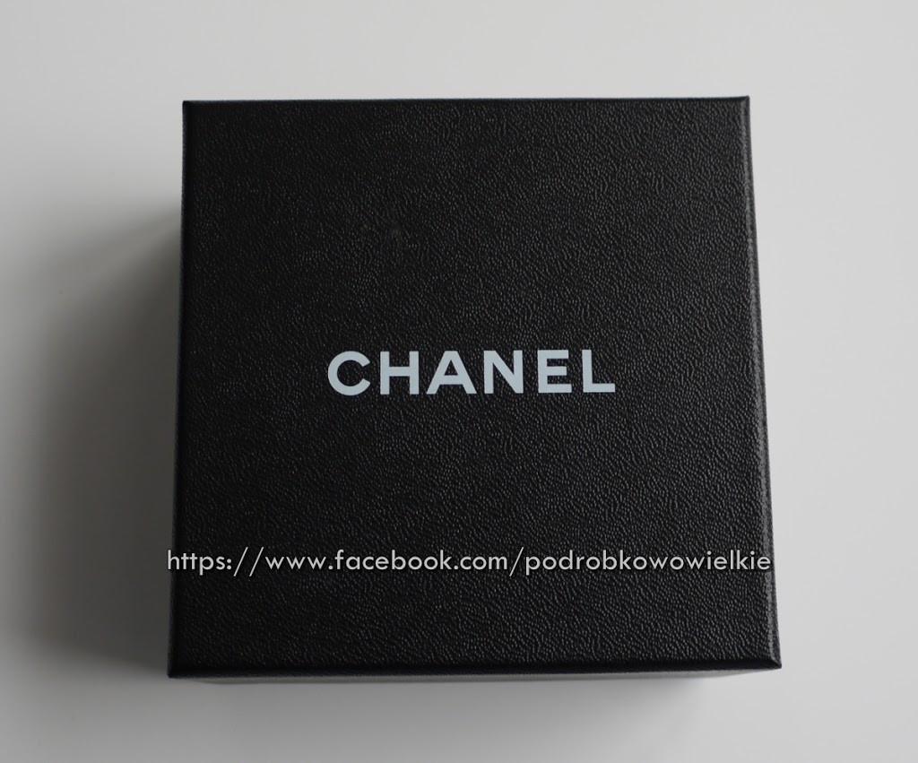 ec0976cf79d95 Oczywiście, nie chcę przez to powiedzieć, że podobny naszyjnik jest nie do  kupienia. W butikach Chanel na pewno coś się znajdzie – w PL co prawda nie  ma ...