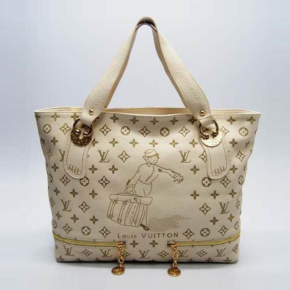 51b35491b4883 Czy jesteś w stanie znaleźć ten sam model na stronie louisvuitton.com?  Jeśli nie – czy z opisu wynika, że to wersja limitowana albo torebka  vintage?