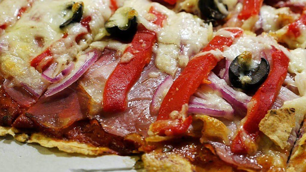 blyskawiczna pizza
