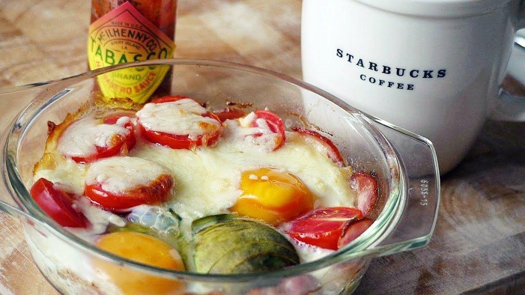 Jajka po ranczersku, huevos rancheros