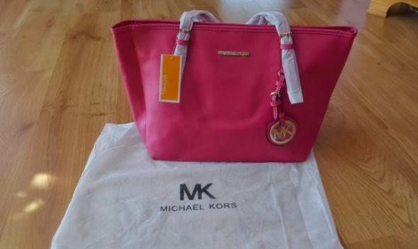 407c3a734283c Jak odróżnić podrabianą torebkę Michael Kors? - Jest Pięknie