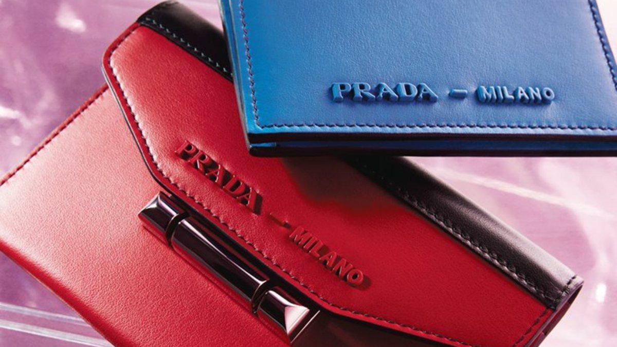 42b1932c6f0ce Jak kupić oryginalny portfel Prada  - Jest Pięknie