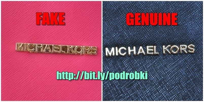 74899a66d9b14 Jak odróżnić podrabianą torebkę Michael Kors  - Jest Pięknie