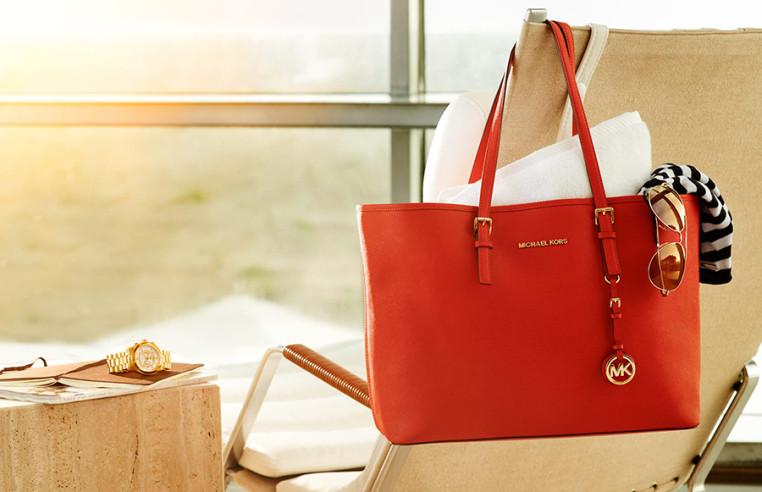 a66734ee47d9d Jak odróżnić podrabianą torebkę Michael Kors? - Jest Pięknie