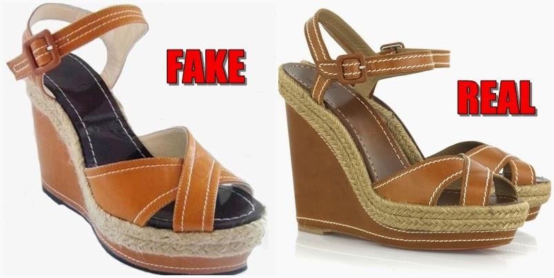 300b1bdd Jak rozpoznać oryginalne buty Christian Louboutin? - Jest Pięknie