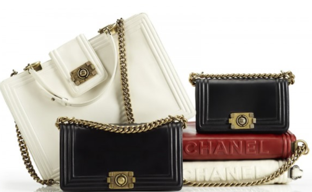 c1405068fffea Ile kosztuje torebka Chanel  - Jest Pięknie