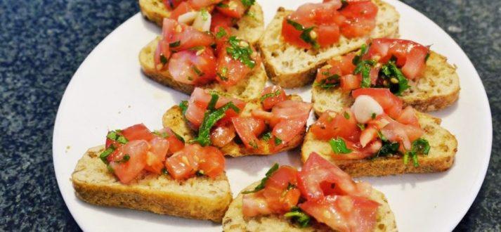 bruschetta-z-pomidorami