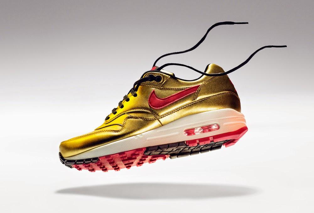 Jak rozpoznać podróbki Nike Air Max? Jest Pięknie