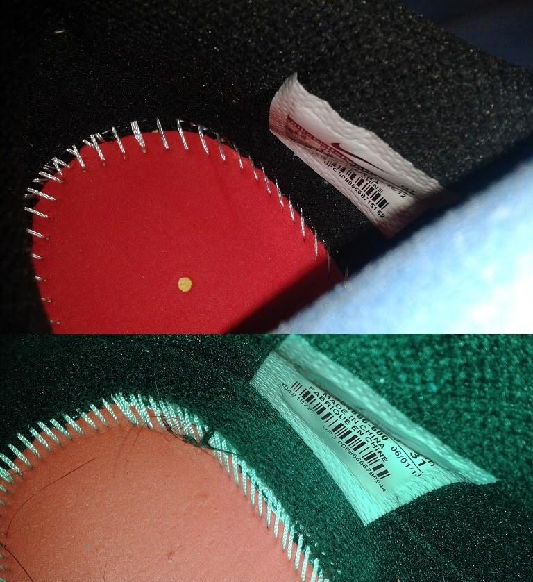Jak rozpoznać podróbki Nike Air Max  - Jest Pięknie 883628c2dee