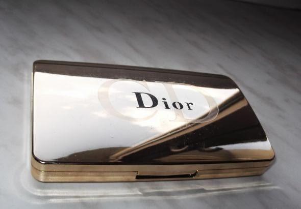 podrobka paleta dior