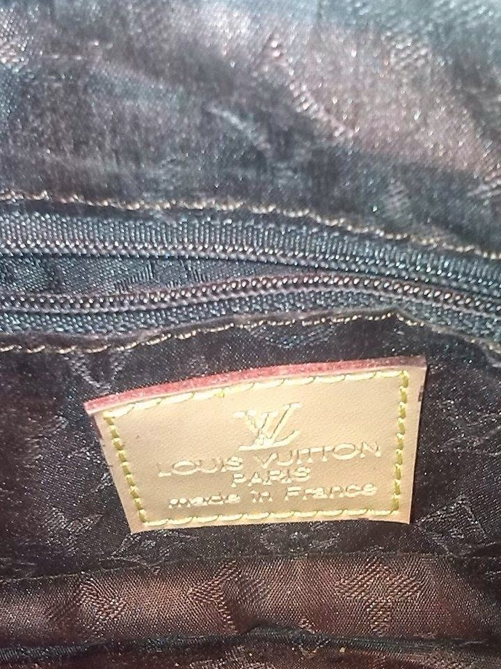 dbbc6fad7bfd3 Polecam też moje inne poradniki o tym, jak rozpoznać podróbkę torebki Louis  Vuitton:
