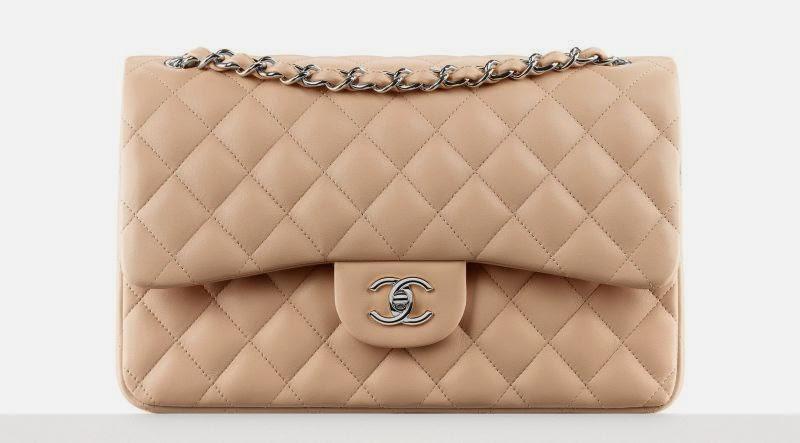Jak rozpoznać podróbkę Chanel Jumbo Flap Bag