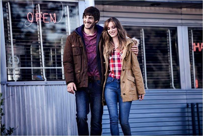 BeJeans – nowy sklep z jeansami