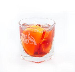 Boulevardier-Cocktail