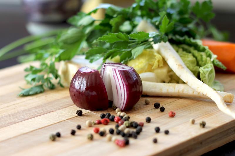 5 porad, jak nie marnować jedzenia