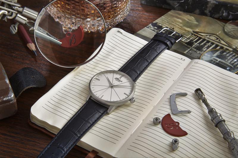 Nowość: zegarki Błonie