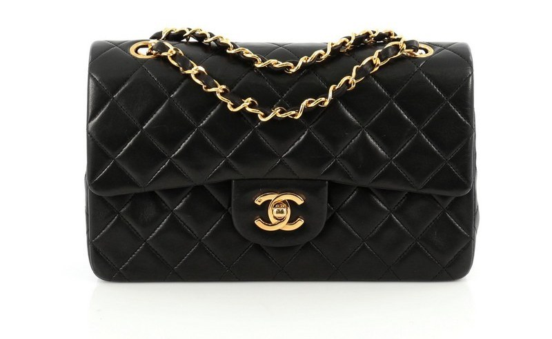 Jak rozpoznać podróbkę Chanel 2.55