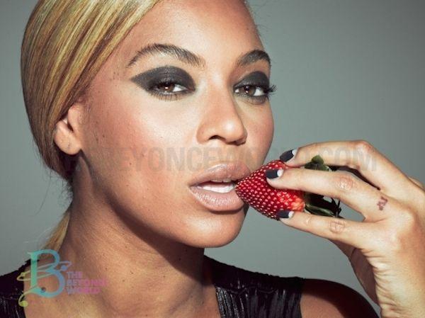Beyonce bez retuszu: wierzysz w reklamy?