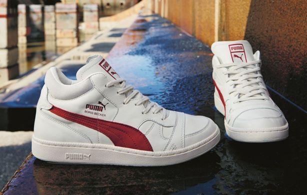 Kolekcja Puma Select Tennis