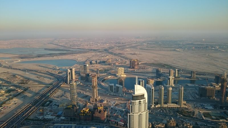 Wycieczka do Dubaju – co trzeba wiedzieć