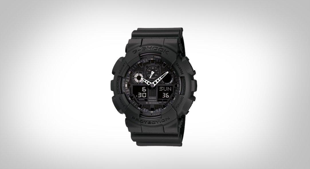 291e1a9e881dd Jak rozpoznać podróbkę Casio G-Shock Ga-100? [+ WIDEO] - Jest Pięknie