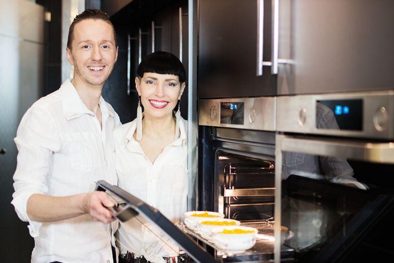 Bezglutenowa kuchnia wegańska – czego się dowiedziałam?
