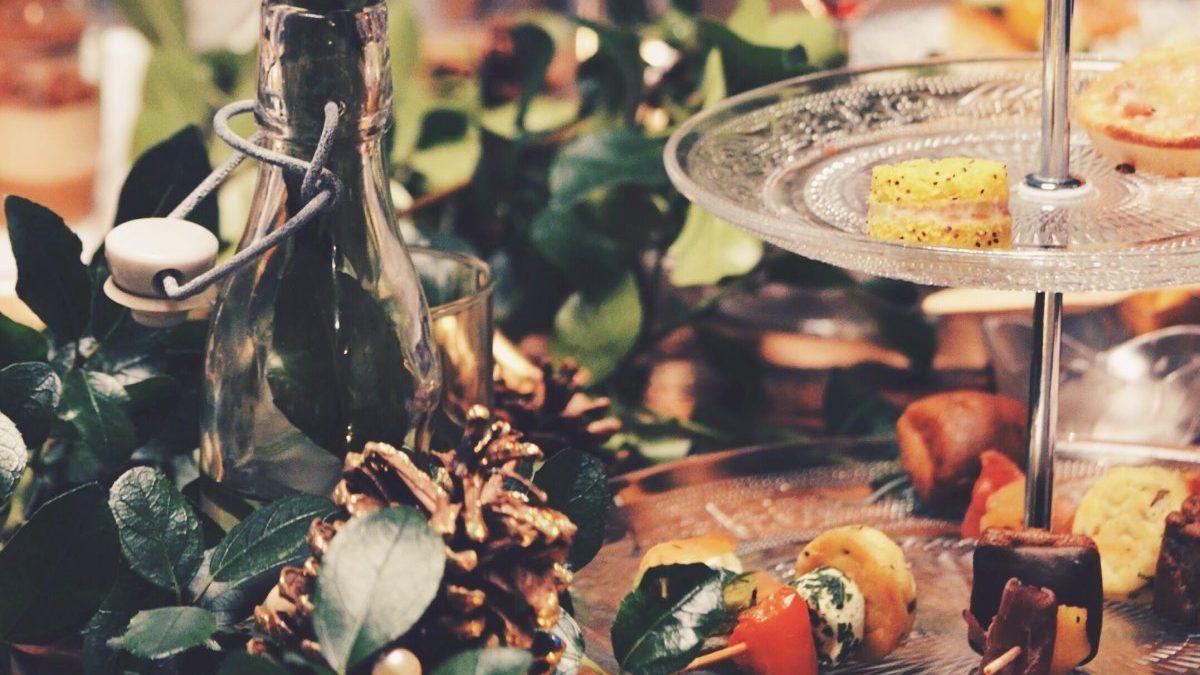 5 sposobów na resztki ze świąt
