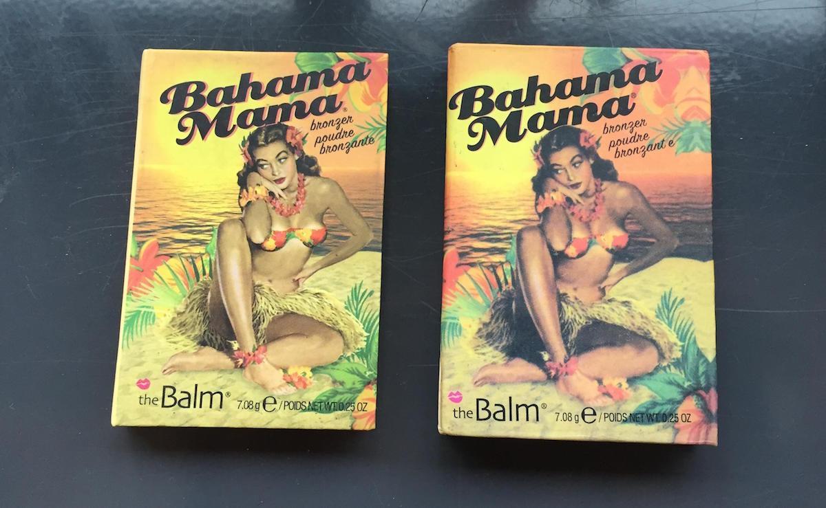 Jak rozpoznać podróbki The Balm