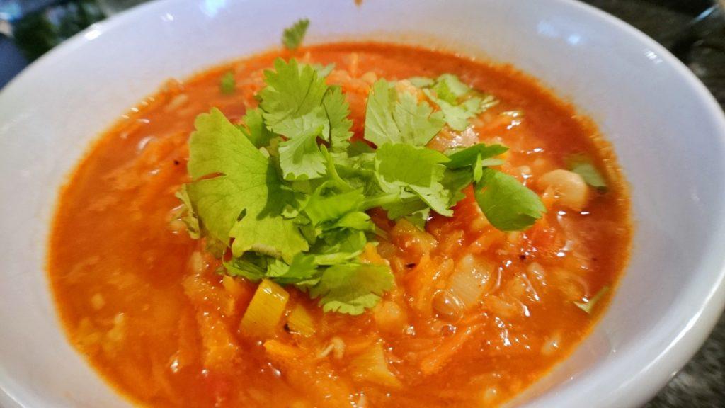 zupa harira