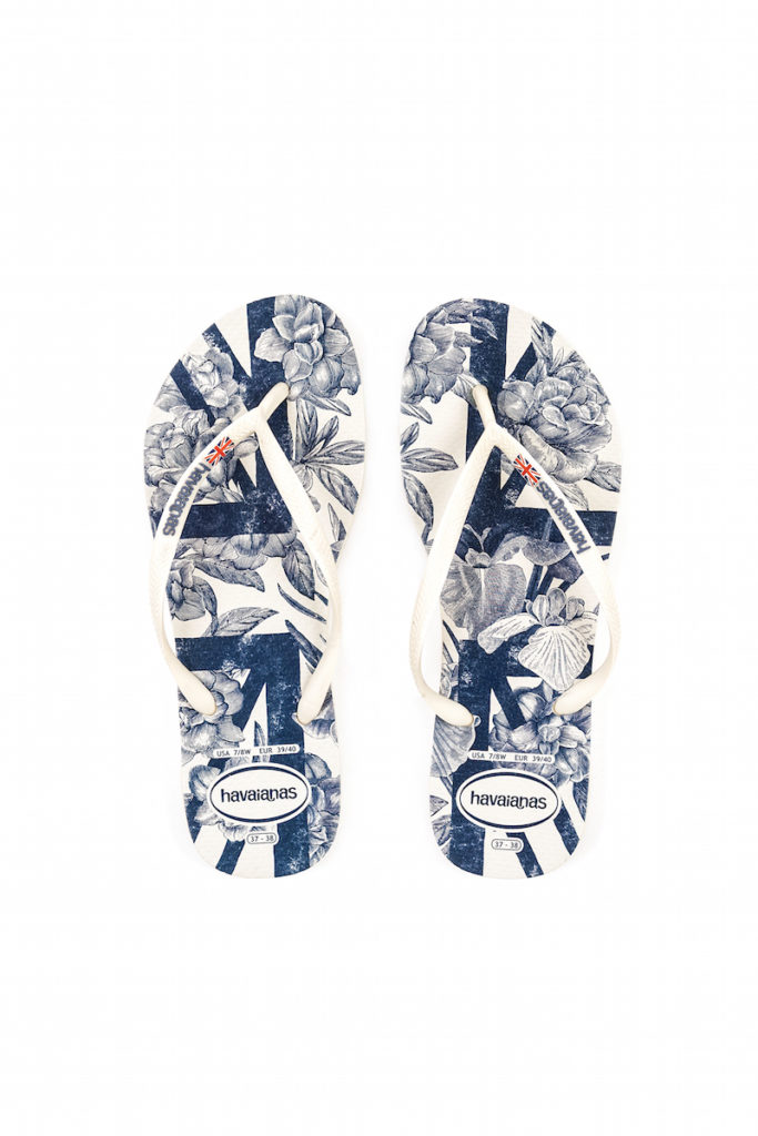 Havaianas by Pepe Jeans London