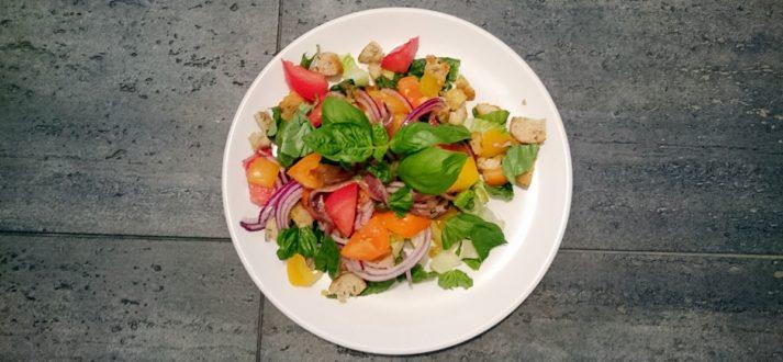 letnia salatka