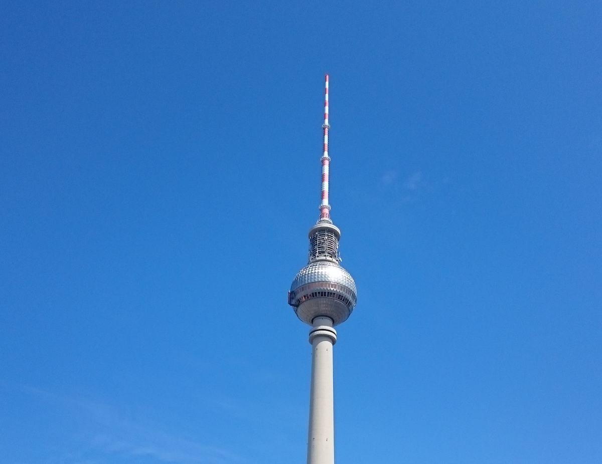 Wakacje dzień 4 – Berlin