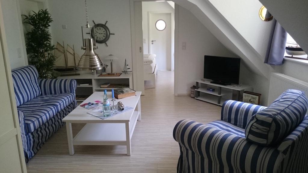 apartament nadmorski