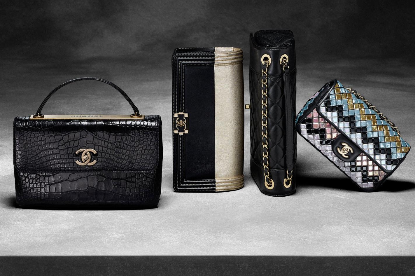 Chanel nie będzie naprawiać starych torebek