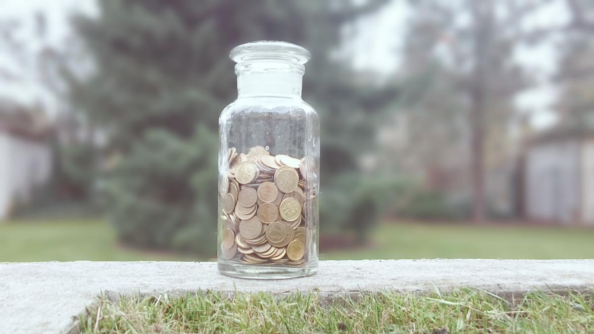 Przestań udawać, że masz pieniądze