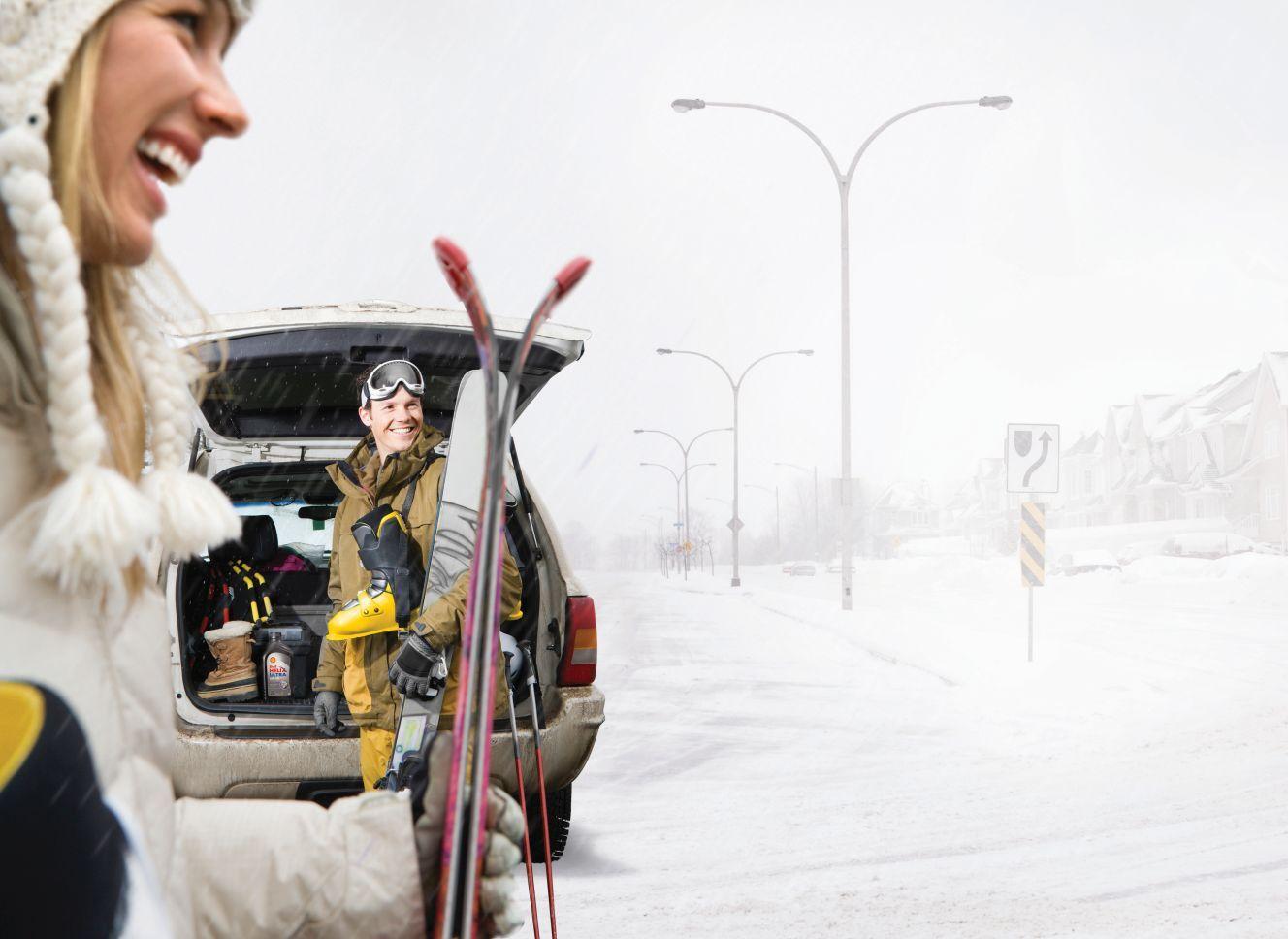 9 rzeczy, które trzeba wiedzieć o zimowych podróżach po Europie