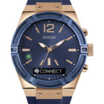 Guess Connect Smartwatch Damski cena 1599zł