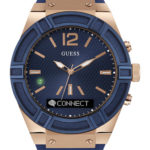 Guess Connect Smartwatch męski cena 1699zł