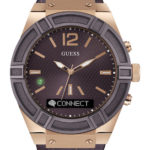 Guess Connect Smartwatch męski cena1699zł
