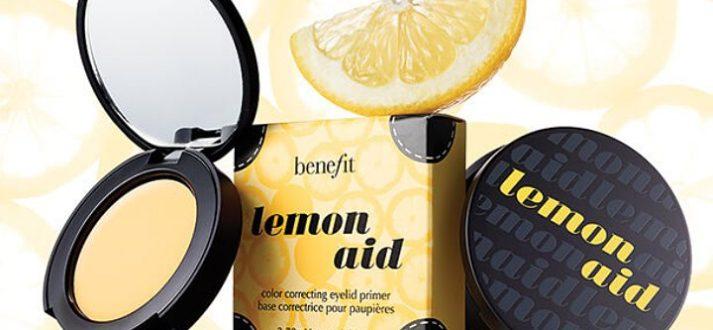 baza benefit lemonaid