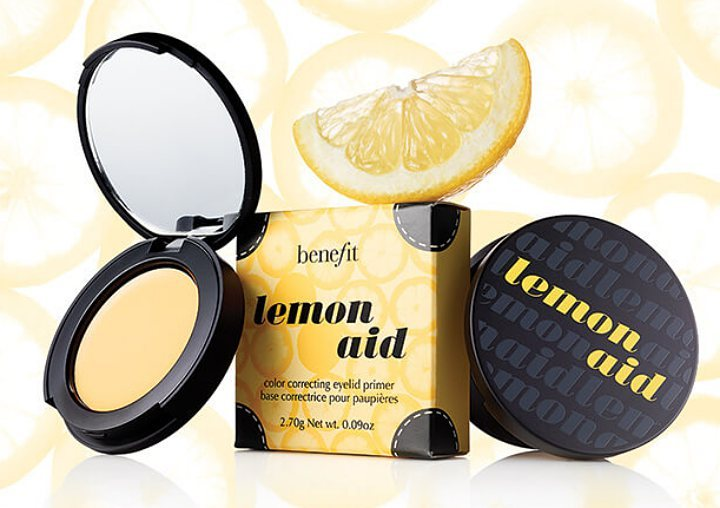 baza benefit lemonaid