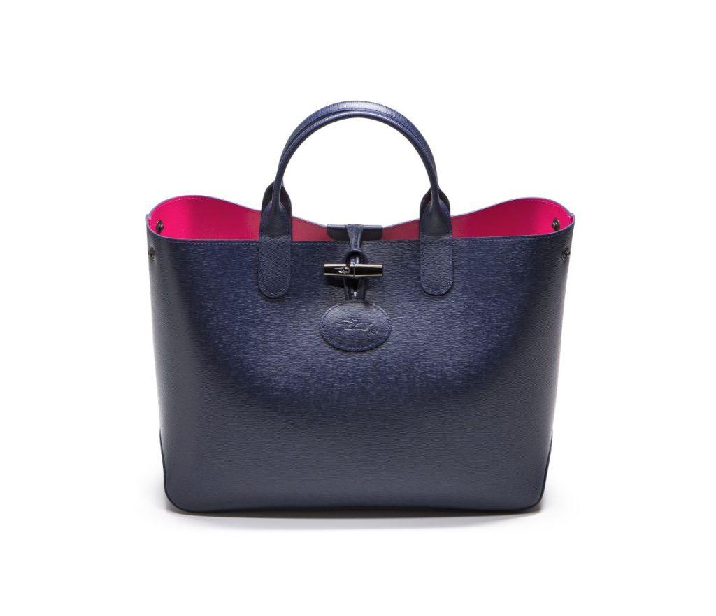 Dwustronna torebka Longchamp