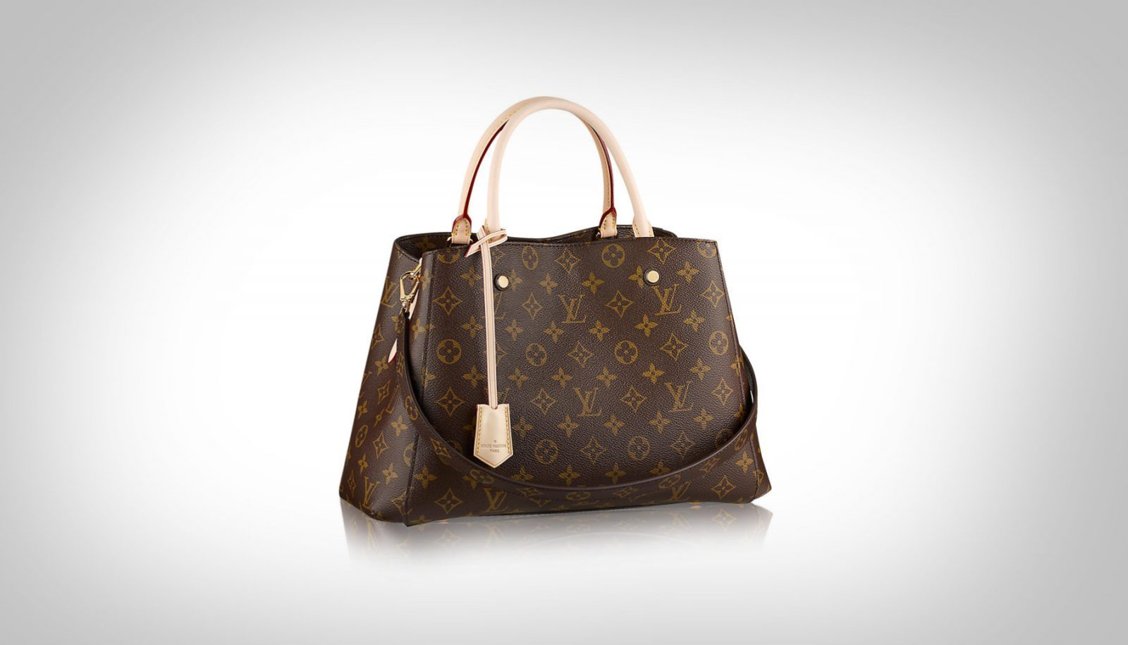 torebka louis vuitton montaigne