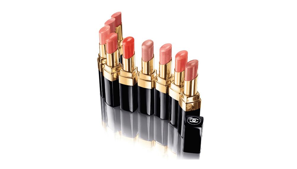 Jak rozpoznać podróbkę szminki Chanel?