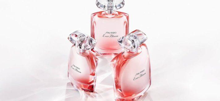 perfumy shiseido
