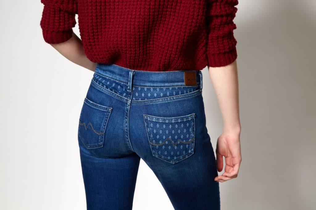 Pepe Jeans Custom Studio - wow!